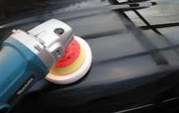 Lavado manual de coche