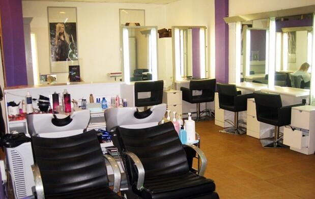 Tarifa plana de peluquería