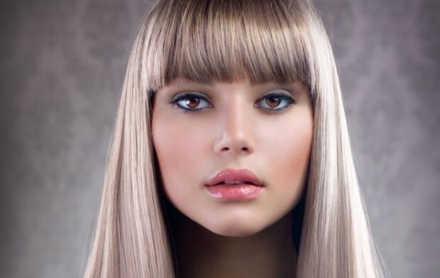 ¡Cambia tu look! Lavado, corte y peinado