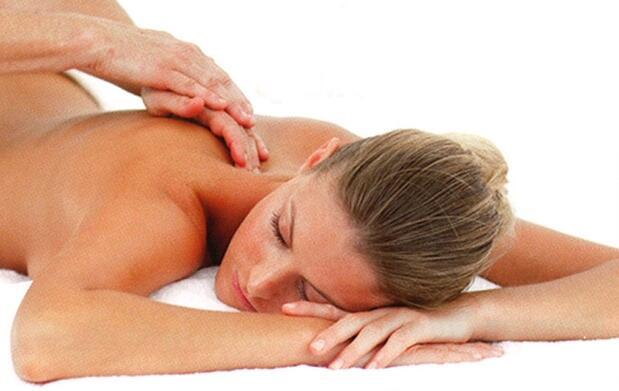 Bono de 5 masajes o bono de 10 masajes