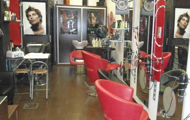 Tratamiento natural + lavado + corte + peinado
