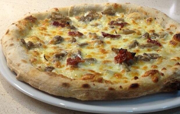 Menú degustación italiano para 2