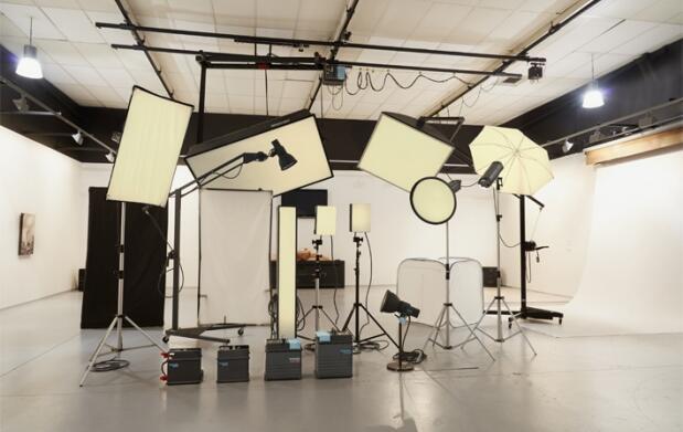 alquiler estudio fotografico gijon