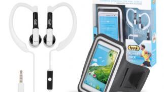 Pack deportivo Trevi para smartphone