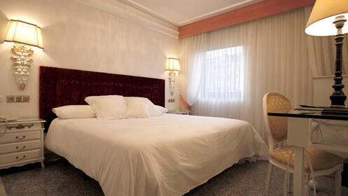2 noches en Salamanca en Hotel 4*