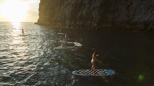 Paddle surf con opción a menú