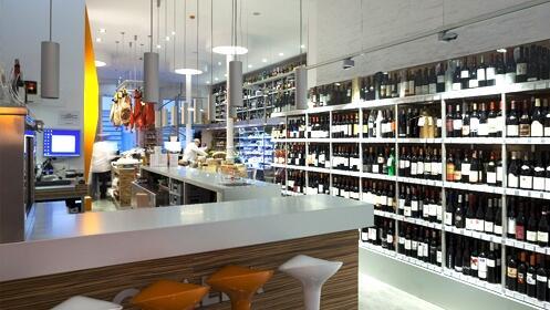 Curso cata de vinos: niveles diferentes