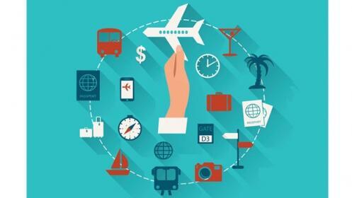 Agente de agencias de viaje y turismo