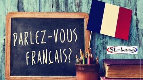 Curso básico de Francés