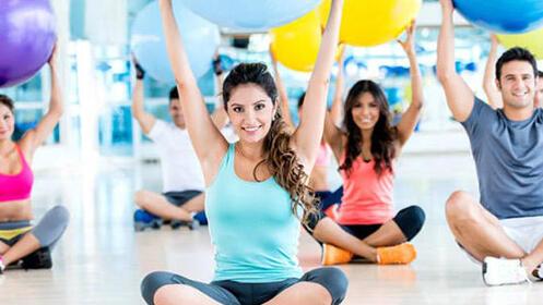 Curso online de monitor de yoga y ecosalud