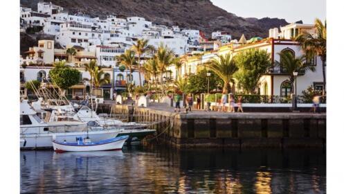 Gran Canaria con alojamiento