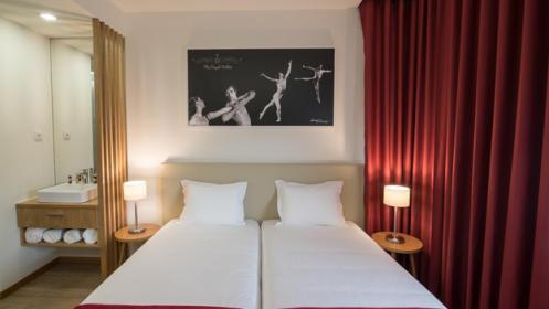 Oporto: 2 ó 3 Noches en Hotel + AD