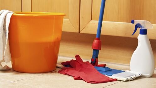 Bono limpiezas del hogar por horas