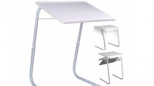 Mesa portátil ajustable