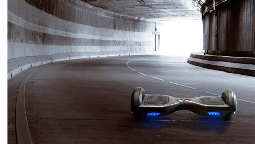 Patín eléctrico Hoverboard PRO Tango