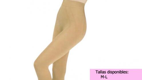 Faja Leggins ULTIMATE BEIGE
