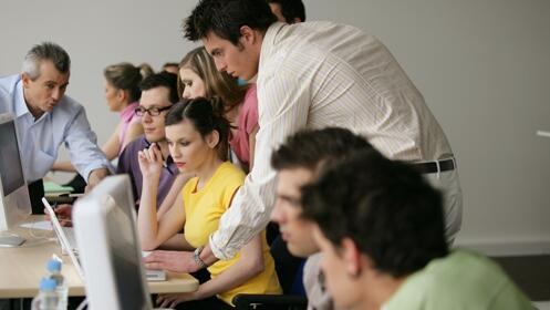 Pack de 2 cursos online: Formador de formadores + Formador de teleformadores