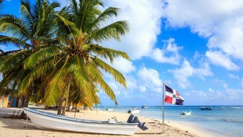 Punta Cana: Hotel 5* TODO INCLUIDO + vuelos