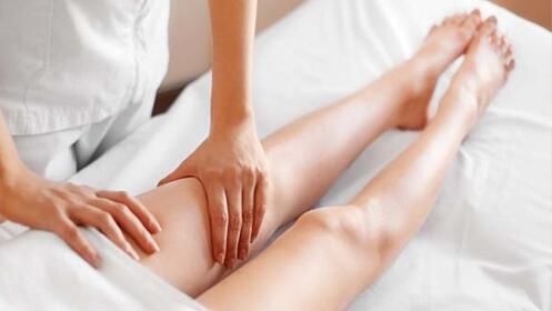 Bono 3 masajes anticelulíticos o chocolaterapia con masaje