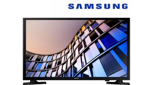 TV SAMSUNG LED HD 32""