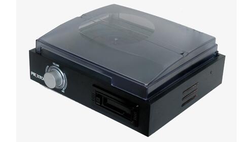 Tocadiscos y cassete VC300