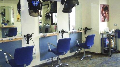 Sesión de peluquería con opción a tratamiento