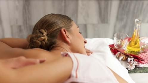 Quiromasaje, masaje relajante o reductor: 1 y 3 sesiones