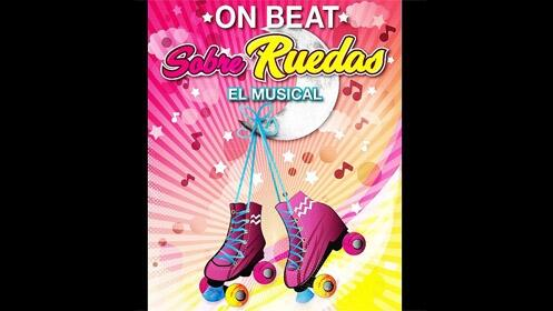 Entrada para Musical Luna On Beat