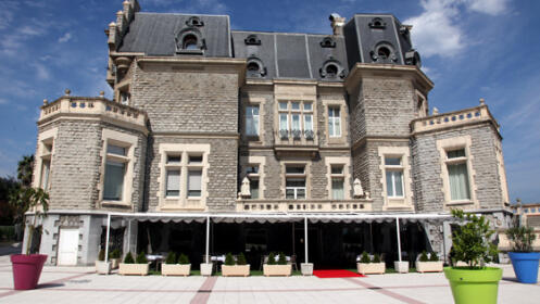 Palacio de Oriol 4* + Guggenheim para 2