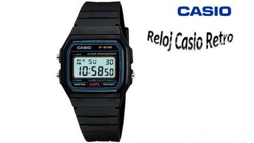 f8c0f7c34e50 Relojes CASIO - descuento  56% - 9.99 €