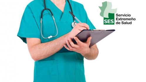 Oposición para Auxiliar de Enfermería SES 2019 (Extremadura)