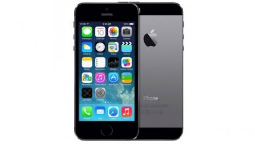 Iphone 5S Blanco Reacondicionado Clase A 16GB o 32GB