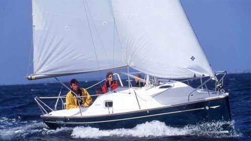 Curso teórico para el título de embarcaciones de recreo