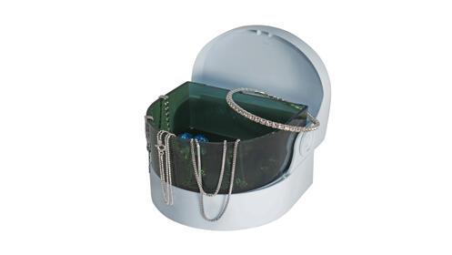 Limpiador de joyas ultrasónico