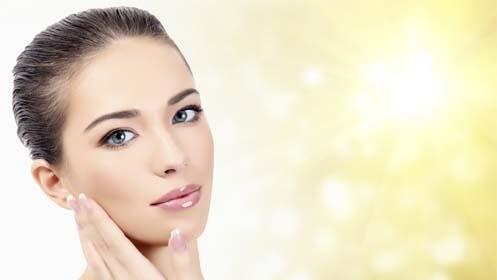 Limpieza facial con masaje kobido