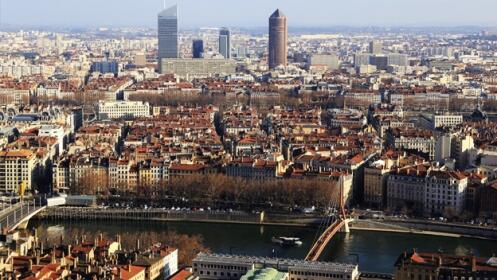 Escapada a Lyon: 3 días en hotel + vuelos