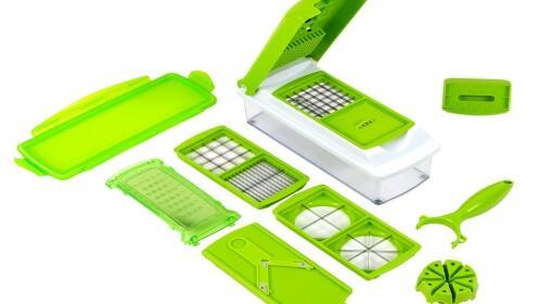 Multipicadora de 12 piezas