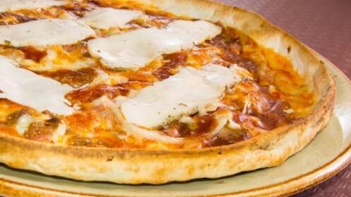 Completo menú italiano para dos
