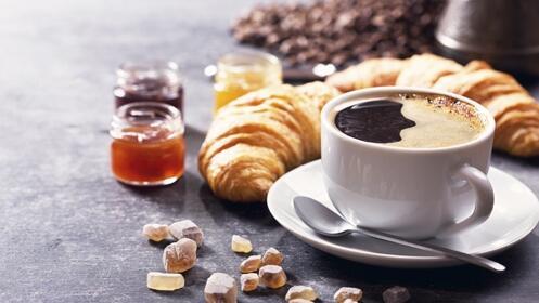 Menú para dos o desayuno o merienda por persona