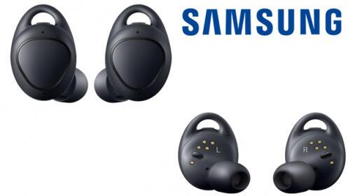 Auriculares Samsung Gear IconX reacondicionados