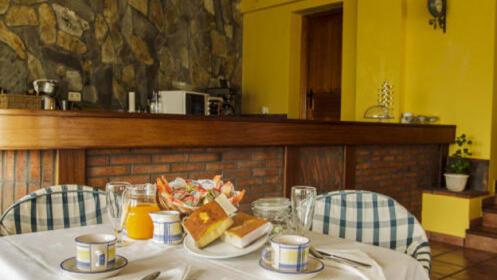 1 ó 2 noches con desayuno en Ubiarco, Santillana del Mar