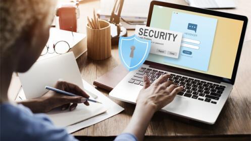 Curso online de Nuevo Reglamento General de Protección de Datos