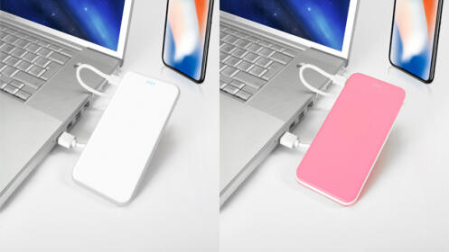 Power Bank Slim 6000 mAh