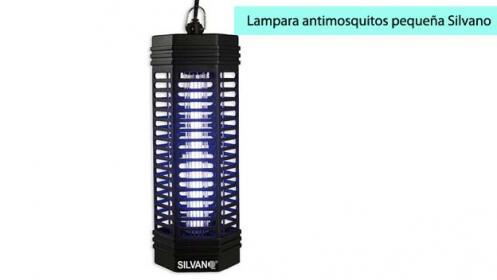 Lámparas antimosquitos