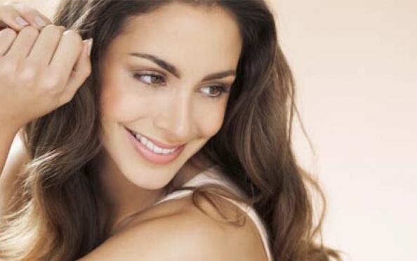 Tratamiento facial completo con velo de colágeno