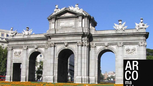 Madrid 2 noches hotel silken 4 arco descuento 43 - Hotel puerta del arco ...
