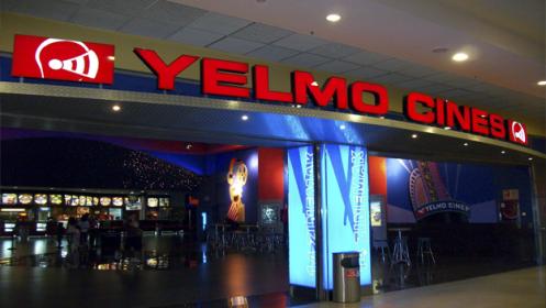 Los mejores estrenos en Yelmo Cines Gijón y Oviedo